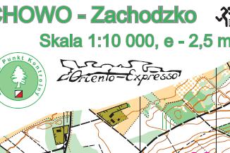 Miedzichowo - Zachodzko